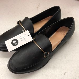 New loafers size 8.5